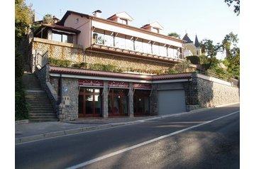 Chorvátsko Privát Opatija, Exteriér