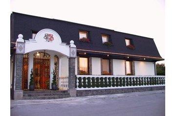 Slovinsko Privát Ľubľana / Ljubljana, Exteriér