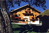Hotel Les Houches Francie