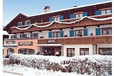 Hotell Les Houches Prantsusmaa