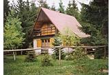 Chata Jakubovany Slovensko