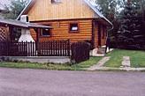 Ferienhaus Liptovské Matiašovce Slowakei