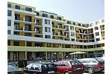 Hotel Slnečnépobrežie / Slanchev bryag Bulharsko