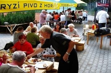 Tschechien Penzión Heřmanice, Exterieur