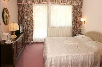 Slovenia Hotel Bled, Interiorul