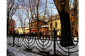 Polen Byt Krakkau / Kraków, Exterieur