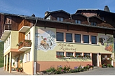 Hotell Bellevaux Prantsusmaa