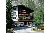 Penzion Heiligenblut Rakousko