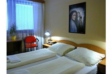 Česko Hotel Hodonín, Interiér