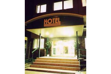 Česko Hotel Hodonín, Exteriér