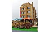 Hotel Neszebar / Nesebar Bulgária