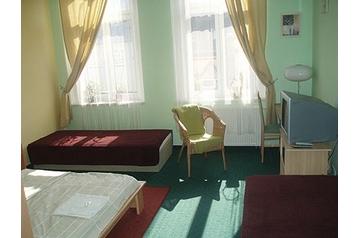 Česko Hotel Chomutov, Interiér
