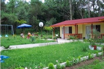 Bulharsko Bungalov Carevo / Tsarevo, Exteriér