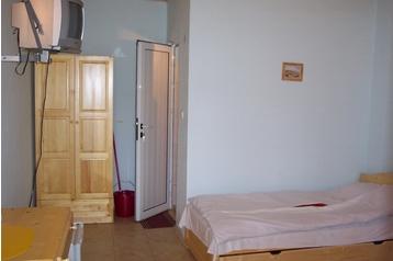 Bulharsko Bungalov Tsarevo, Carevo, Interiér