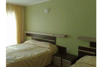 Bułgaria Hotel Bałczik / Balchik, Zewnątrz