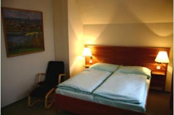 Česko Hotel Liberec, Interiér