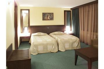 Bułgaria Hotel Borovec, Wewnątrz