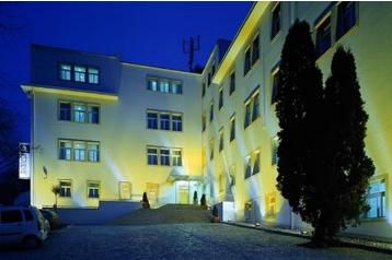 Slovensko Hotel Bratislava, Exteriér