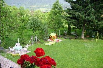 Slowakei Penzión Terchová, Exterieur