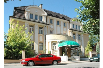 Česko Hotel Litoměřice, Exteriér