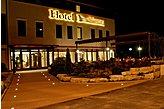 Hotel Sárvár Maďarsko