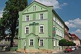 Viešbutis Jičín Čekija