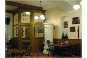 Česko Hotel Jičín, Exteriér