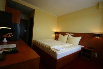 Česko Hotel Mělník, Interiér