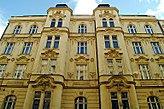 Apartement Praha Tšehhi Vabariik