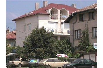 Bulharsko Privát Primorsko, Exteriér