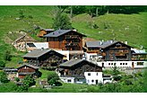 Pension Val Senales Italien