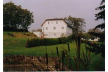 Rakousko Penzión Kleinmutschen, Exteriér