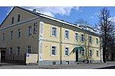 Hotel Narva Estonsko