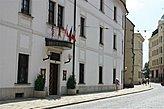 Viešbutis Jihlava Čekija
