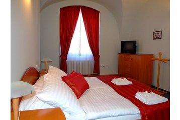 Česko Hotel Jihlava, Interiér