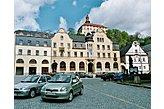 Hotel Náchod Česko