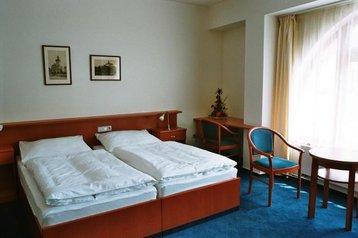Česko Hotel Náchod, Interiér