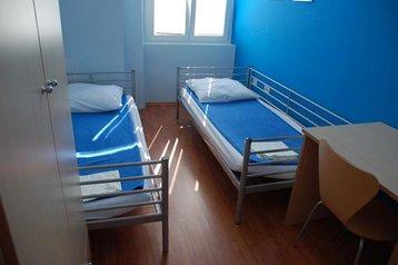 Slovinsko Hotel Korte, Exteriér
