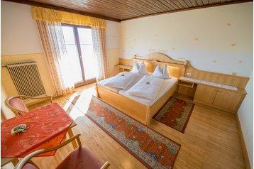 Rakousko Hotel Jenig, Interiér