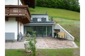 Rakousko Privát Dorfgastein, Exteriér