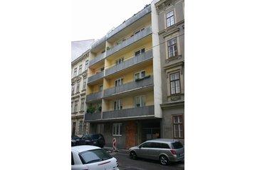 Rakousko Byt Wien, Vídeň, Exteriér