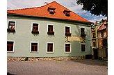 Pension Banská Štiavnica Slowakei