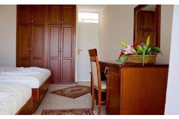 Čierna Hora Hotel Ulcinj, Interiér