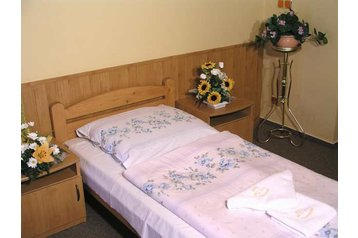 Česko Hotel Pardubice, Interiér
