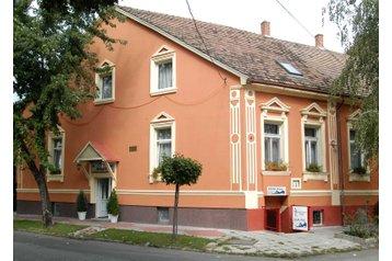 Magyarország Hotel Győr, Győr, Exteriőr