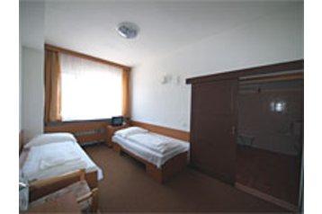 Česko Hotel Nymburk, Interiér