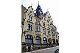 Viešbutis Semily Čekija