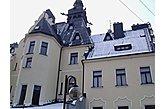 Hotel Semily Czechy
