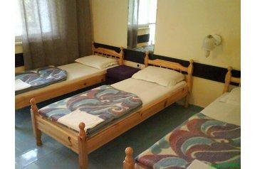 Bulharsko Hotel Primorsko, Interiér