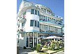 Hotel Ravda Bulharsko